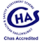 The Contractors Health and Safety Assessment Scheme - run by a number of UK Local Authorities.