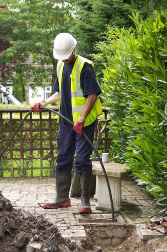 Planned Preventative Maintenance Drainage Consultants