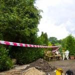 Domestic Excavation Work
