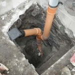 Drain Replacement C2