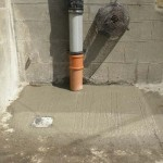 Drain Replacement C3
