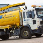 Drainage Consultants Tanker