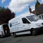 Drainage Consultants Vans