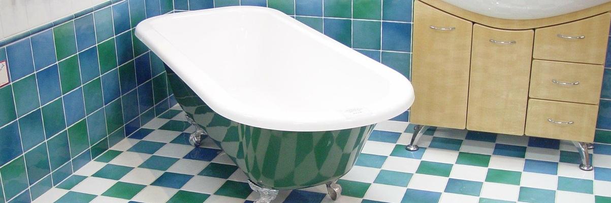 bathroom plumbing problems
