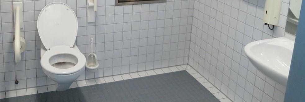 Unblock your toilet