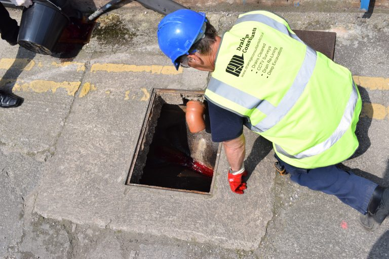 Can Your Plumber Do That? Why You Need a Drain Survey