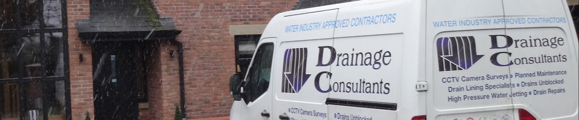Drainage Consultants