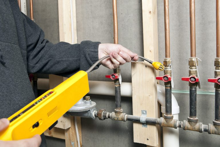 The Benefits of Leak Detection Services