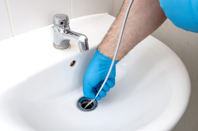 Everything you Need to Know About Blocked Drains