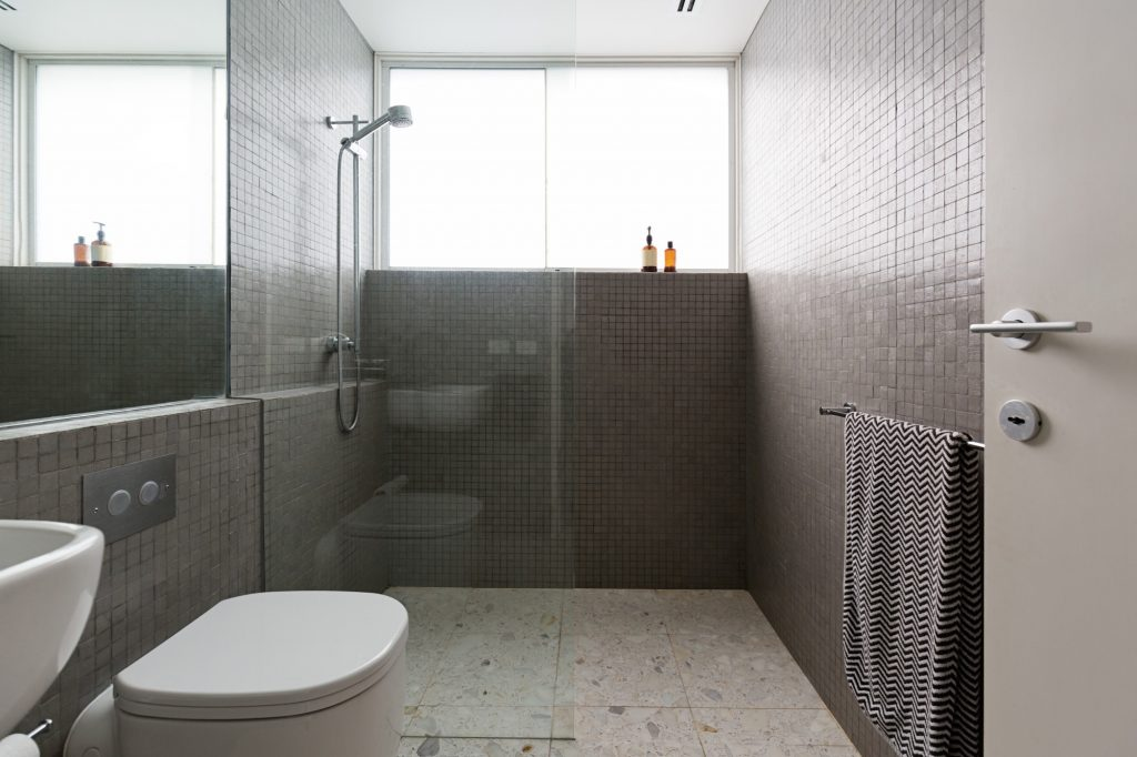 Three Exciting Bathroom Trends for 2021