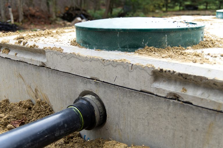 Prepare Your Drainage System for Summer