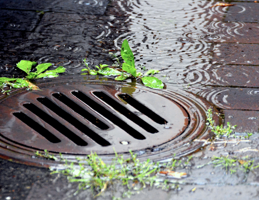 How Can Bad Weather Affect Your Drains?